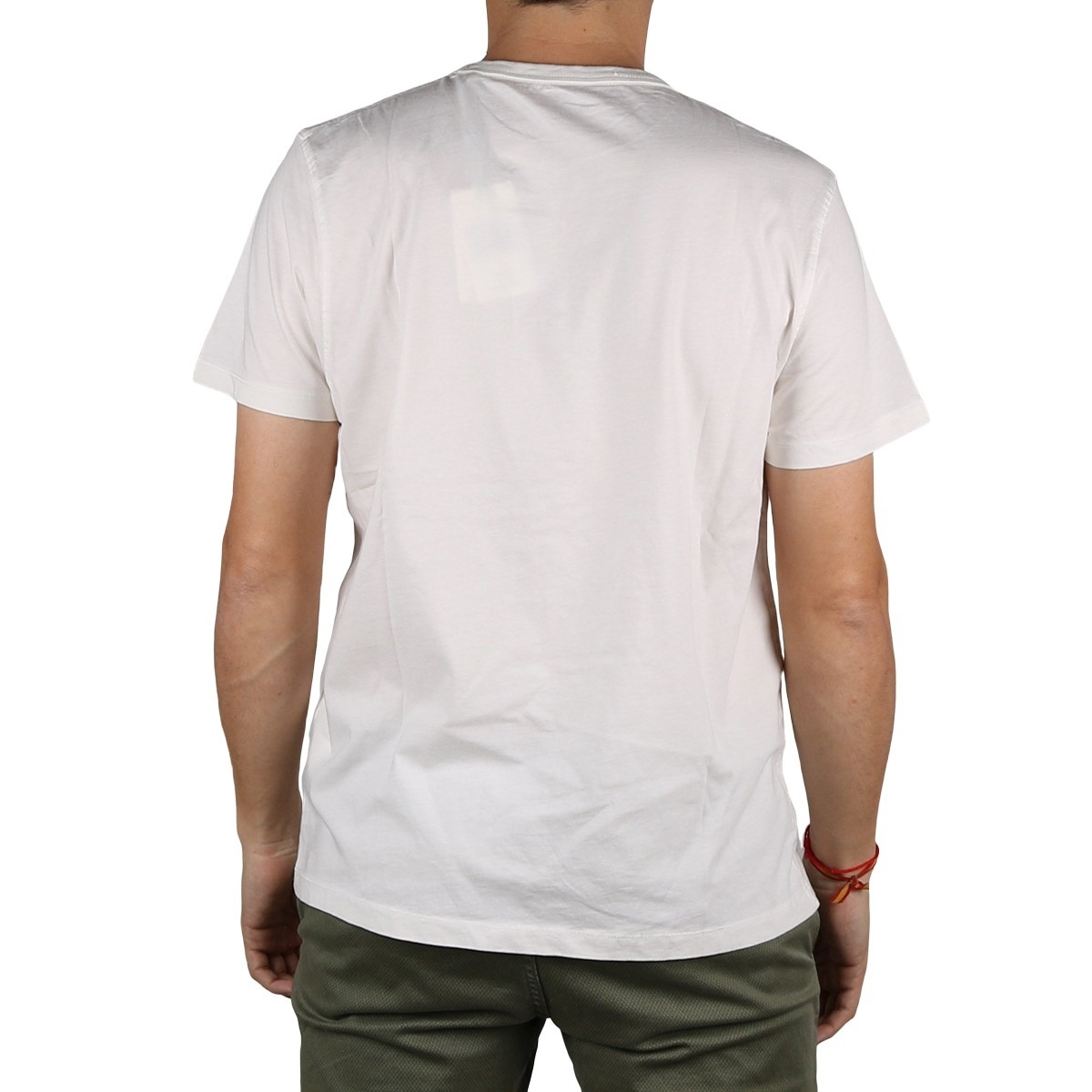 Pepe Jeans Camiseta Billy Mousse Hombre
