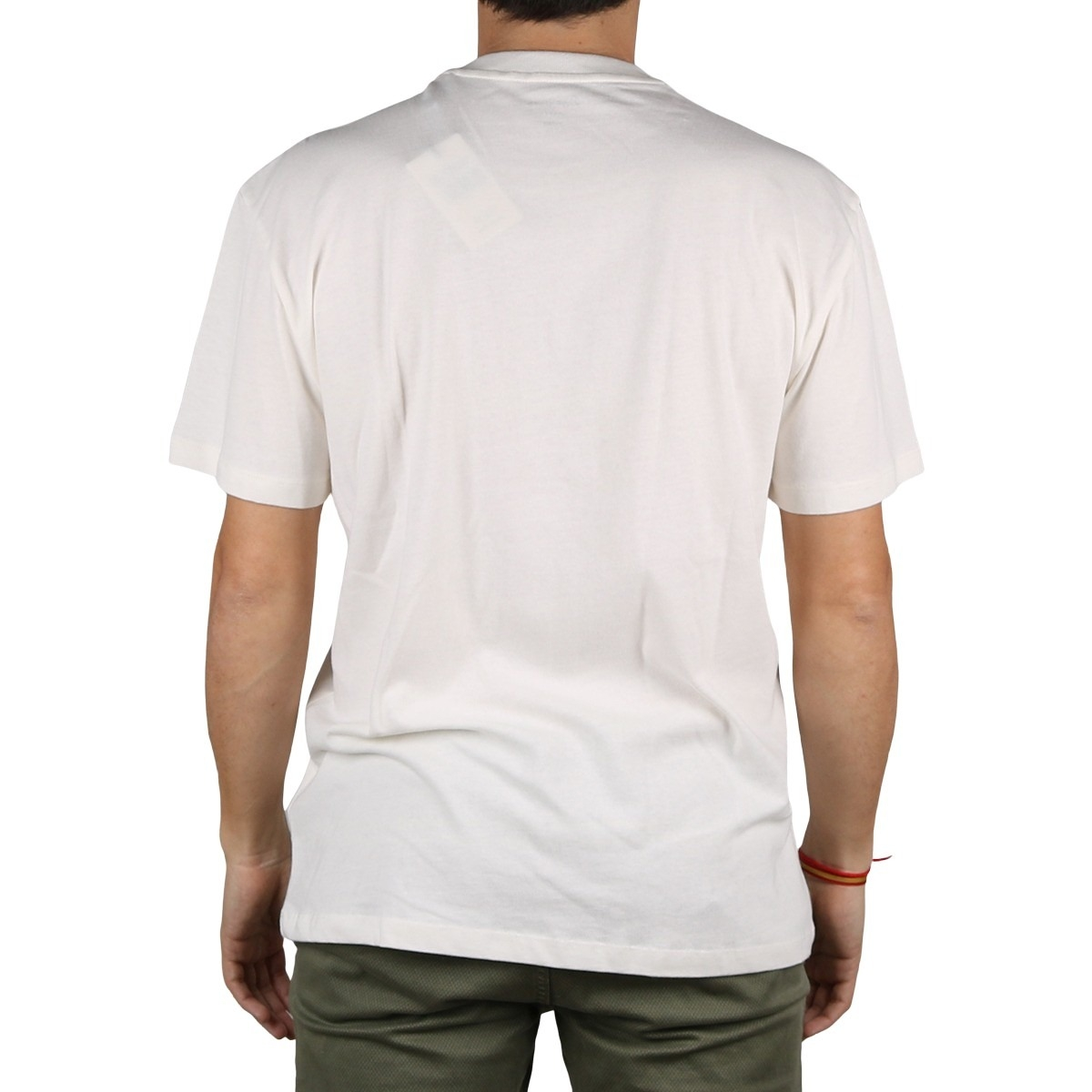 Pepe Jeans Camiseta Bolton Mousse Blanco Roto Hombre