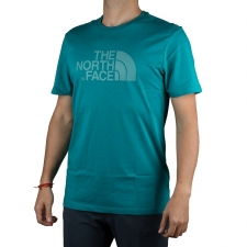 The North Face Camiseta Easy Fangare Green Hombre