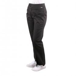 Pepe Jeans Pantalón Sastre Nora Black Negro Mujer