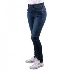 Pepe Jeans Pantalón Vaquero Zoe Denim Super Skinny Azul Mujer