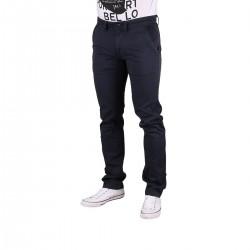 Pepe Jeans Pantalón Chino Sloane Chatman Blue Azul Marino Hombre
