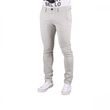 Pepe Jeans Pantalón Chino Charly Slim Stone Beige Hombre