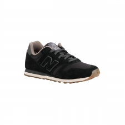 New Balance Zapatilla ML373 SA Negro Hombre