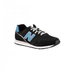 New Balance Zapatilla ML373 AB2 Negro Azul Hombre