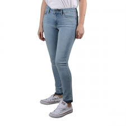 Levis Pantalón 711™ Skinny Jeans To The Wire Light Indigo Azul Claro Mujer