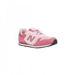 New Balance Zapatilla YC 373 KP Rosa Niño