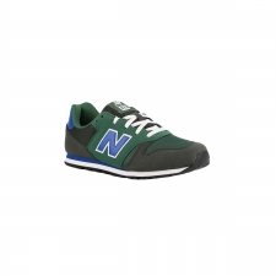New Balance Zapatilla YC 373 KE Verde Azul Niño