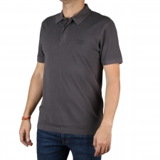 Levis Polo the Authentic Logo Grey Forged Iron Gris Hombre