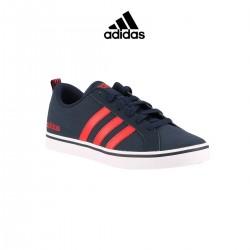 Adidas zapatilla Vs Pace Navy Red Azul Marino Rojo Hombre