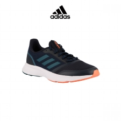 Adidas zapatilla Nova Flow Legend Ink Azul Coral Hombre