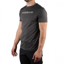 Trangoworld Camiseta Yesera Sombra Oscura Gris Hombre