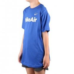 Nike Camiseta Nike Air Royal Game Azul Niño