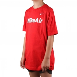 Nike Camiseta Nike Air Red Rojo Niño