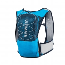 Ultimate Direction Mochila Ultra Vest 4.0 Large Signature Blue