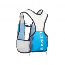 Ultimate Direction Mochila Race Vest 4.0 Large Signature Blue Azul