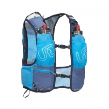 Ultimate Direction Mochila Mountain Vest 4.0 Large Blue Azul
