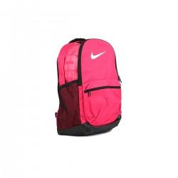 Nike Mochila Braslia Medium 24L Rojo Rosa