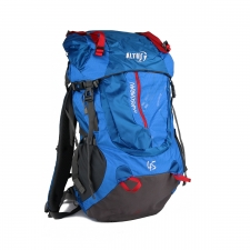 Altus Mochila Huascaran 45 Azul