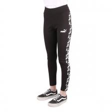 Puma Mallas Amplified Leggings Negro Mujer