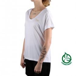 Astore Camiseta Nineu Cher Blanco Mujer