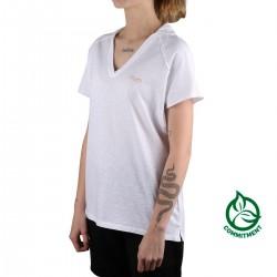 Astore Camiseta Nineu Cam Blanco Mujer