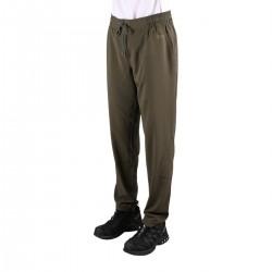 Astore Pantalón Nineu Obi Verde Kaki Mujer