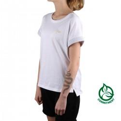 Astore Camiseta Nineu Li Blanco Mujer