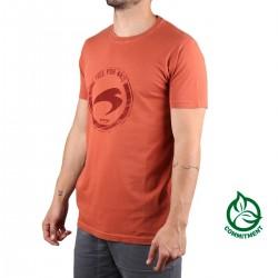 Astore Camiseta Ilara Naranja Hombre