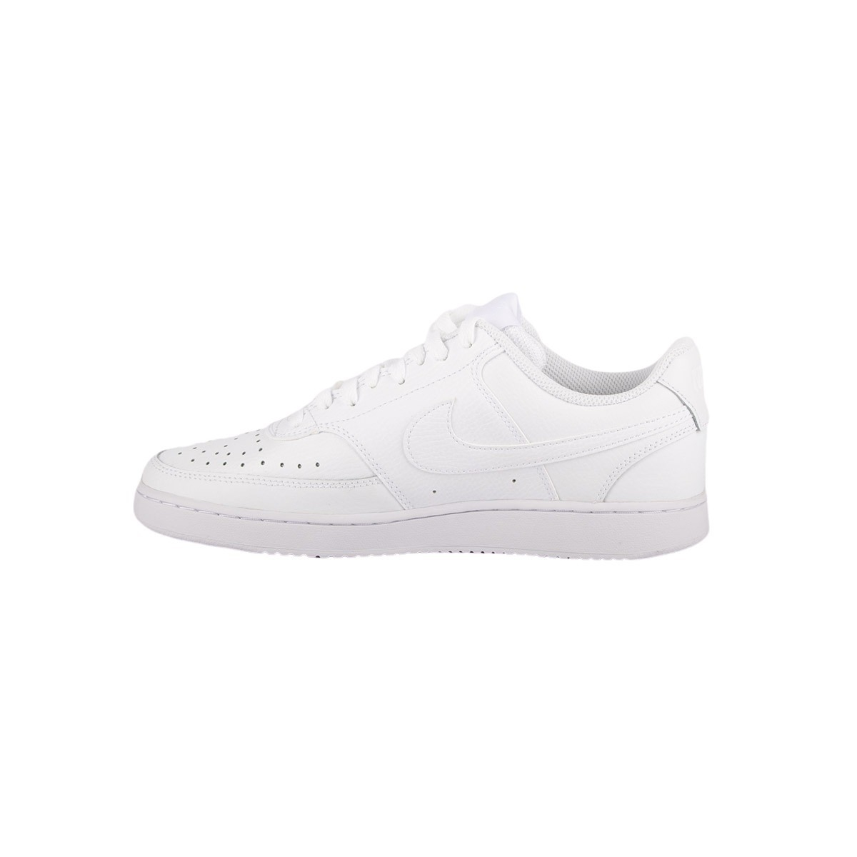 Nike Zapatilla Court Vision Low Hombre