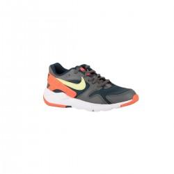 Nike Zapatilla LD Victory Gris Naranja Niño