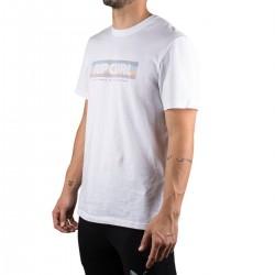 Rip Curl Camiseta El Mama White Blanco Hombre