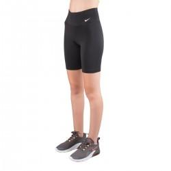 Nike Short One 18 cm Black Negro Mujer