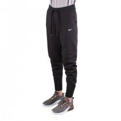 Nike Pantalón chándal DRI-FIT GET FIT Black Negro Mujer