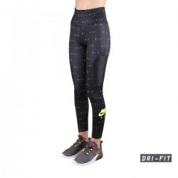 Nike Malla Air running 7/8 Mujer