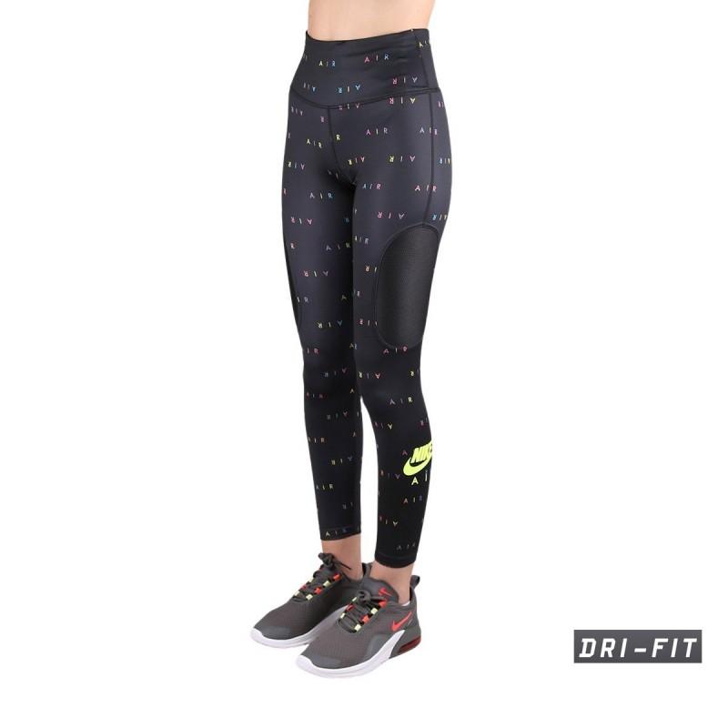 Bronceado Huerta probable  Nike Malla Air running 7/8 Mujer