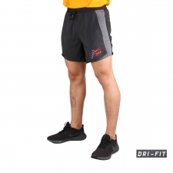 Nike Short Flex Stride Future Fast 2 en 1 Negro Hombre