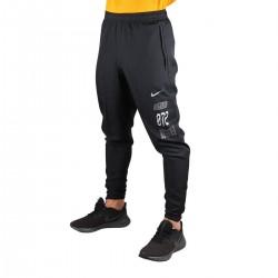 Nike Pantalón Essential Wild Run Negro Hombre