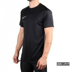 Nike Camiseta Dri-FIT Academy Negro Hombre