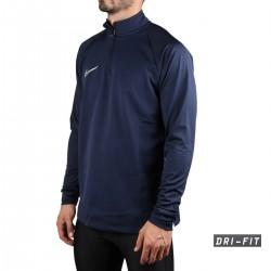 Nike Camiseta DRY-FIT Academy Obsidiana Azul Marino Hombre