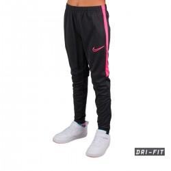 Nike Pantalon Chándal Dri-Fit Academy Negro Rosa Niño