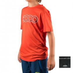 +8000 Camiseta Walk J 20V Lava Niño