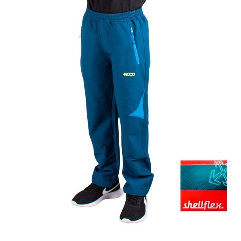 +8000 Pantalon Trudon 19I Indigo Azul Niño