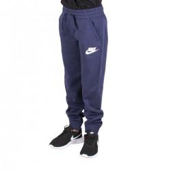 Nike Pantalón de chándal Sportswear Club Fleece Jogger Azul Niño