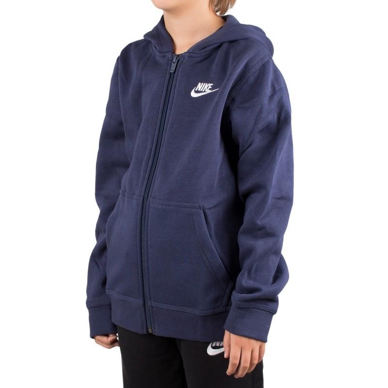 Nike Sudaderas Bv3699 Sportswear Oi20 03 410 Niño