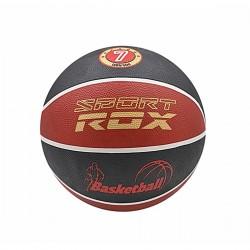 Rox Balón Baloncesto Basket ROX Block Talla 7