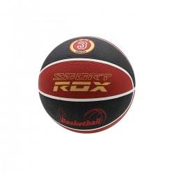 Rox Balón Baloncesto Basket ROX Block Talla 3