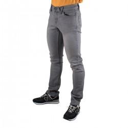 Volcom Pantalón VORTA Grey Vintage Gris Hombre