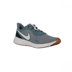 Nike Zapatilla Revolution 5 ozone blue photon dust obsidian Azul Hombre