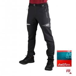 +8000 Pantalón Nordmore 20I Negro Hombre